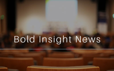 Bold Insight awarded ISO 9001:2015 certification