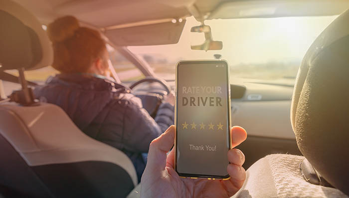 Care to share? UX considerations of the sharing economy for ridesharing, hospitality, and healthcare